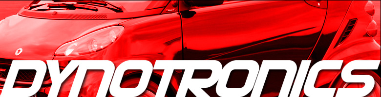 Dynotronics Tuning - ECU Tuning | Flashing | Remapping | Chip Tuning | From Mazda to Kawasaki and More